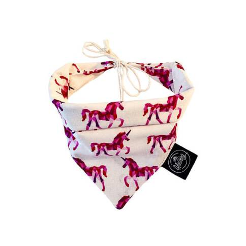 bandana licorne