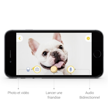 amazon app fr