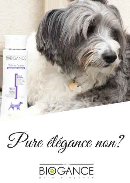 Pure élégance non_Normal, c'est Biogance !